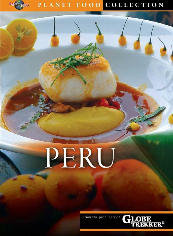 Peru Planet Food Movie and Activity Packet Download