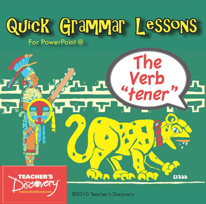 Reflexive verbs spanish lesson