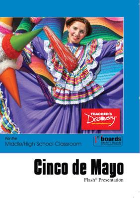 Cinco de Mayo Spanish Lesson Presentation