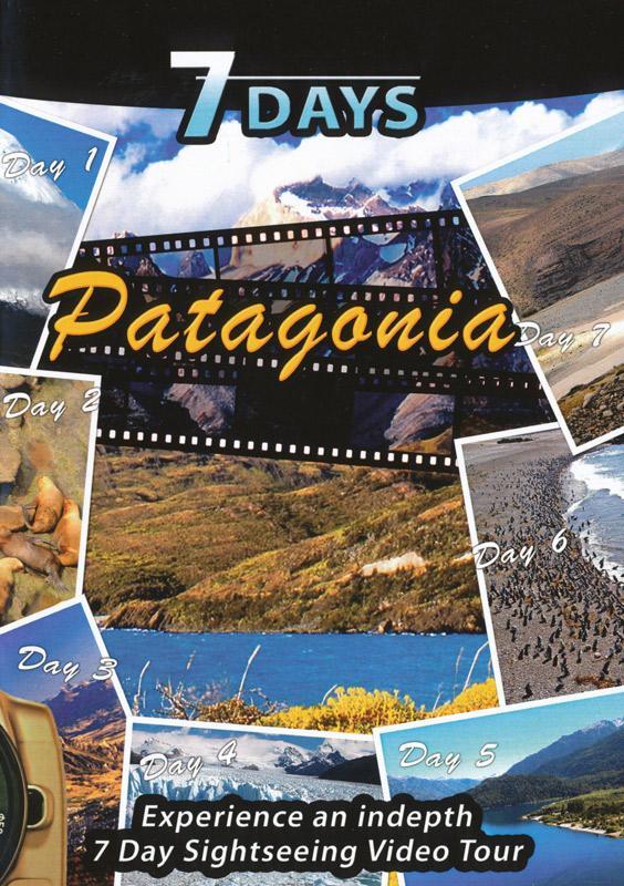 7 Days Travel Set of 6 Movie Downloads