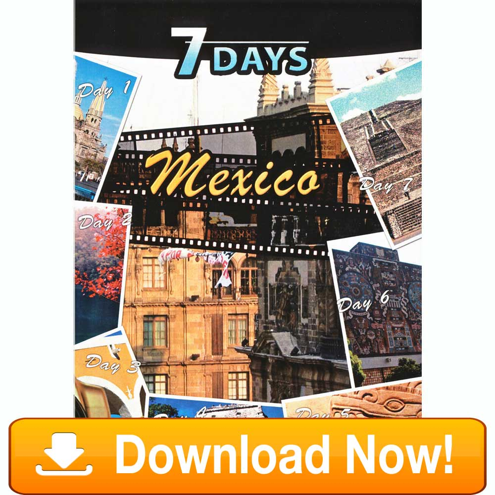 7 Days Mexico Movie Download