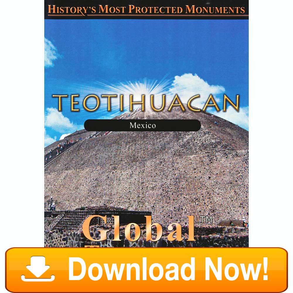 Global Treasures Teotihuacan Mexico Movie Download