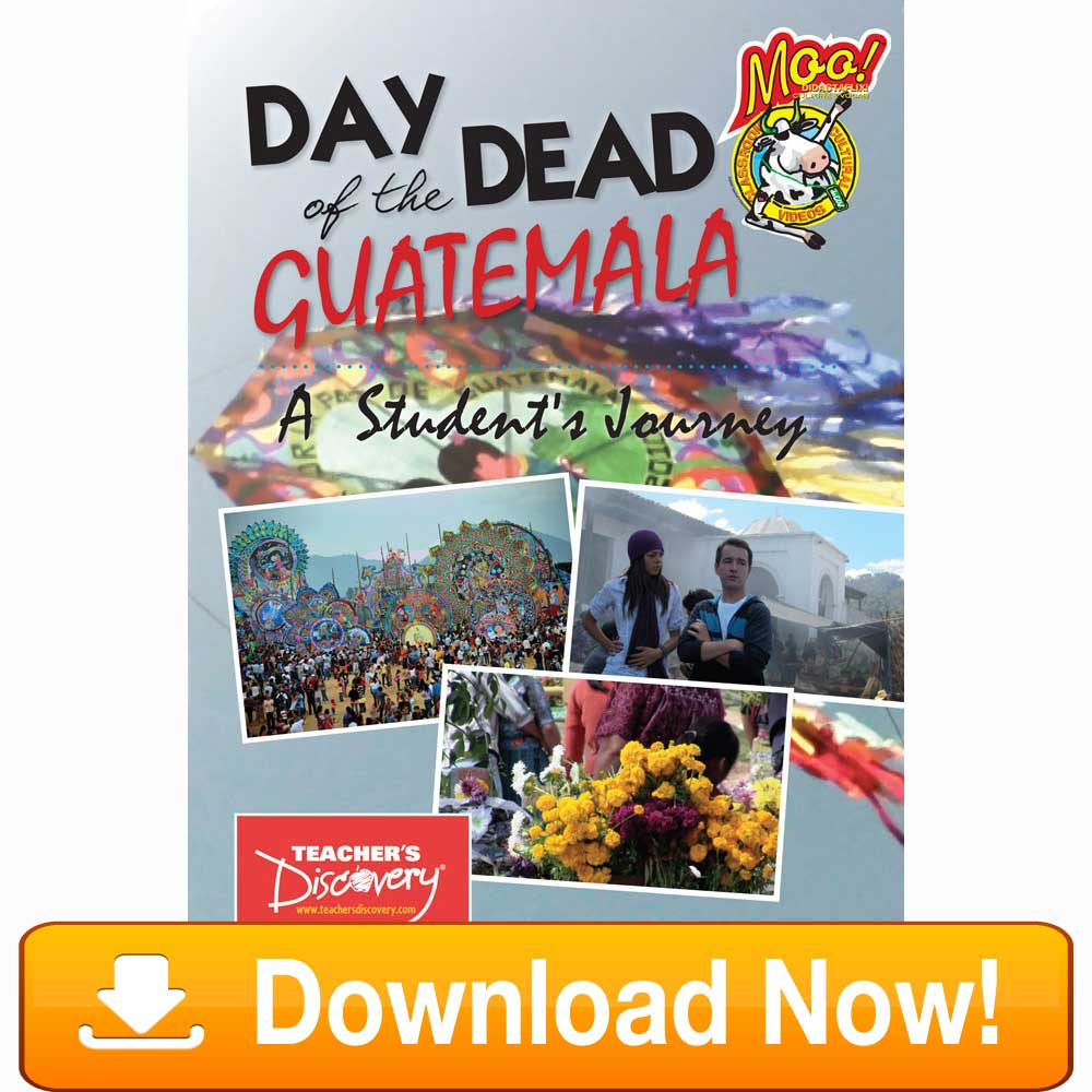 Day of the Dead Guatemala Spanish Movie Download
