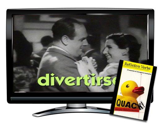 Reflexive Verbs Spanish Movie Download
