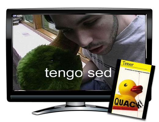Tener + Spanish DVD Download