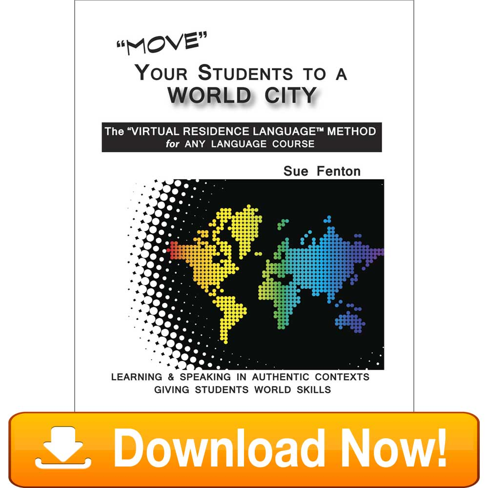 Move Your Students to a New World City Download