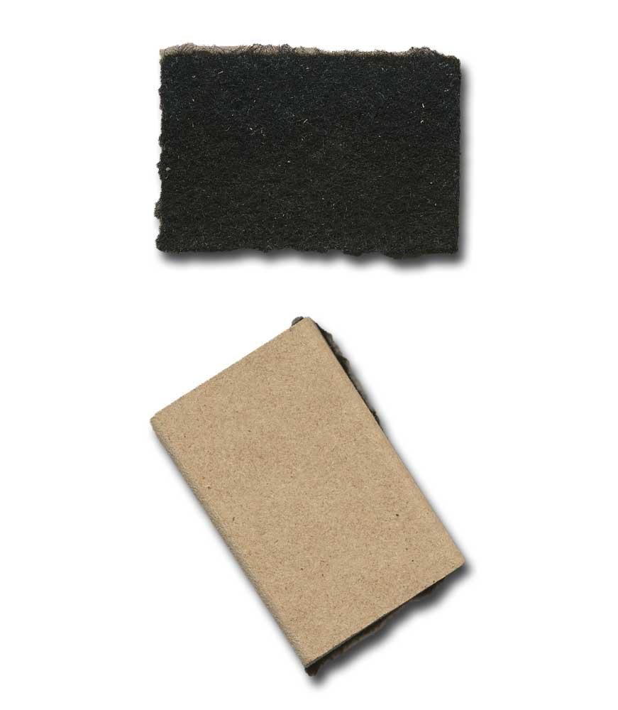 Dry-Erase Board Eraser