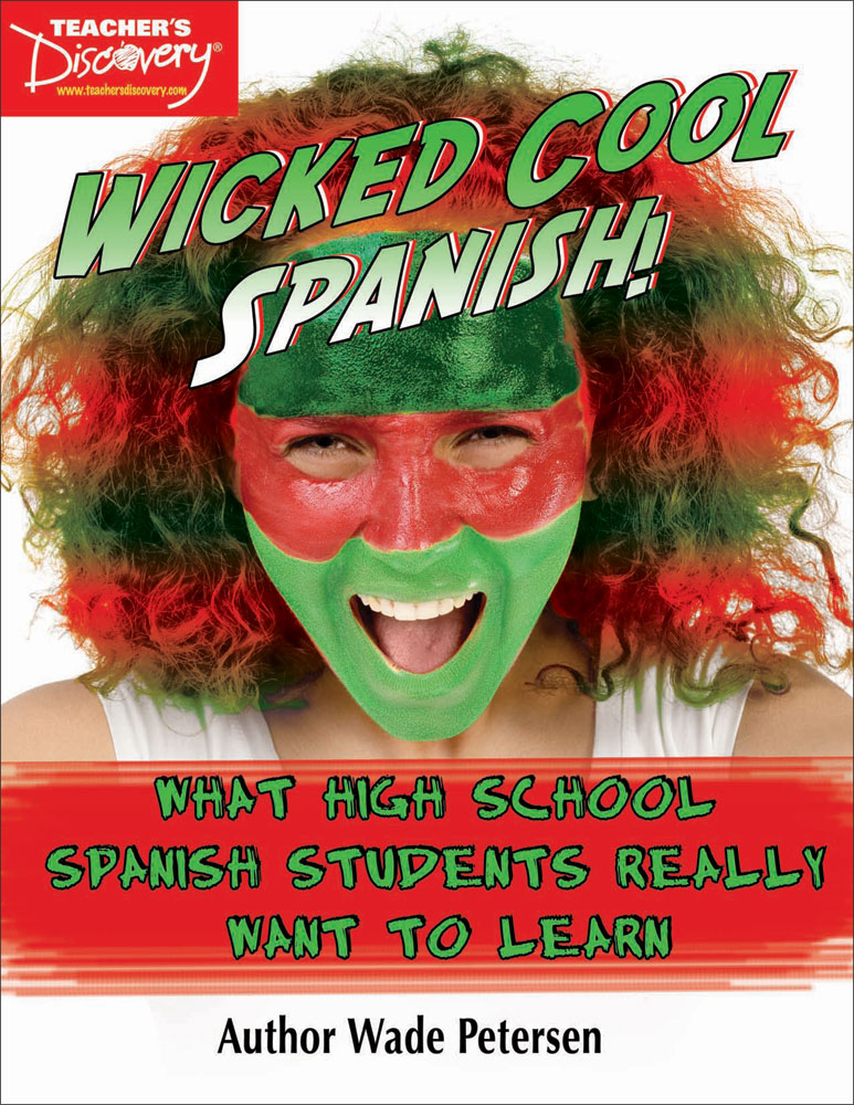 Wicked Cool Spanish Book Download