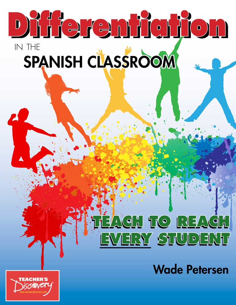 Differentiation Spanish eBook Download