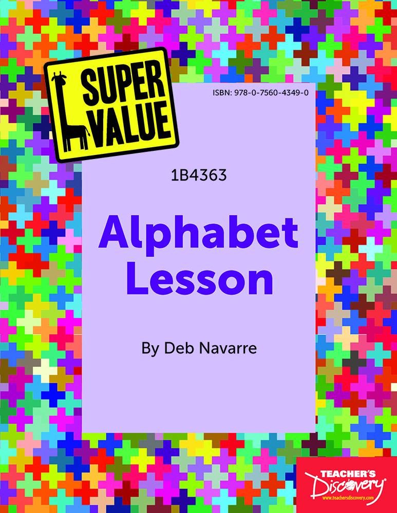 Super Value Alphabet Lesson Spanish Download