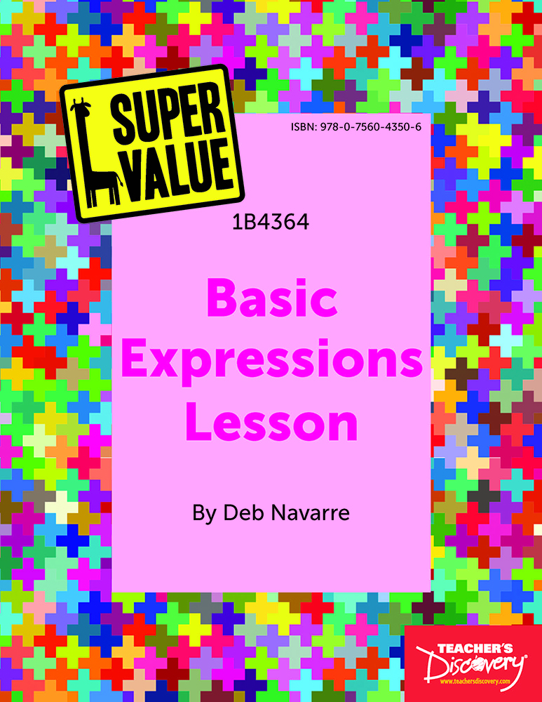 Super Value Basic Expressions Lesson Spanish Download