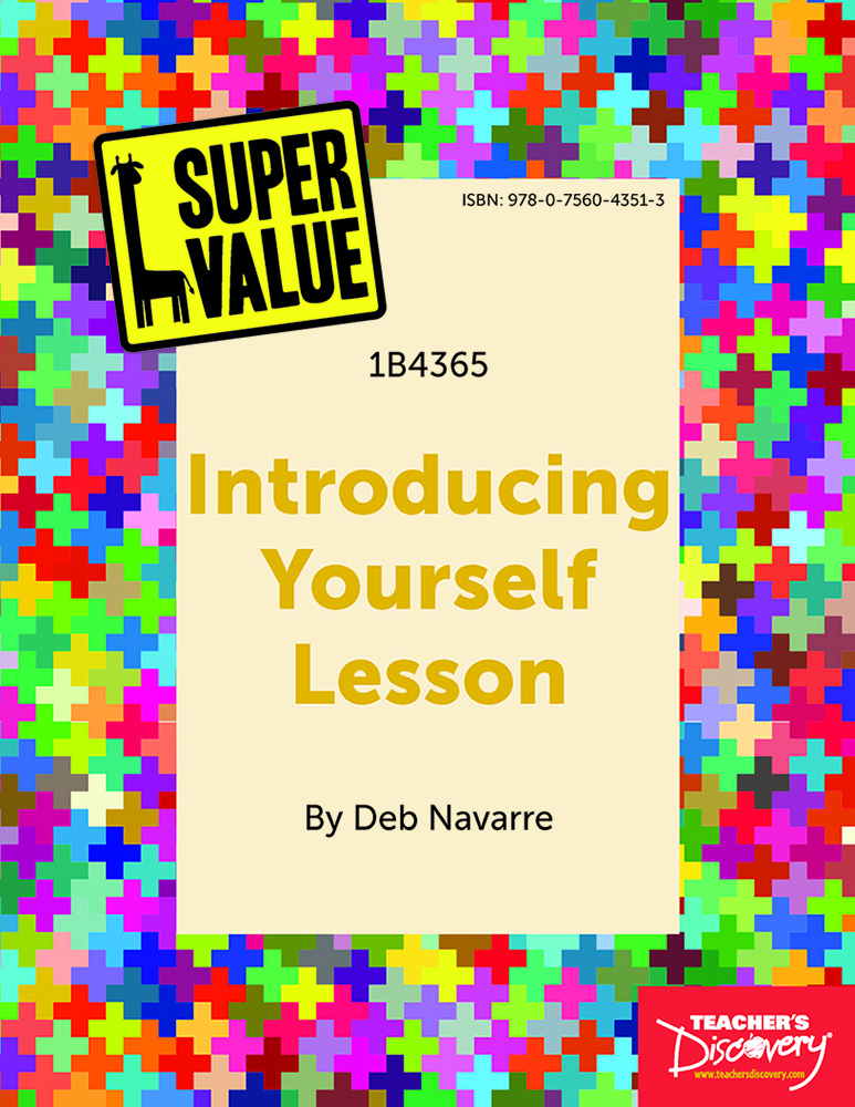 Super Value Introducing Yourself Lesson Spanish Download