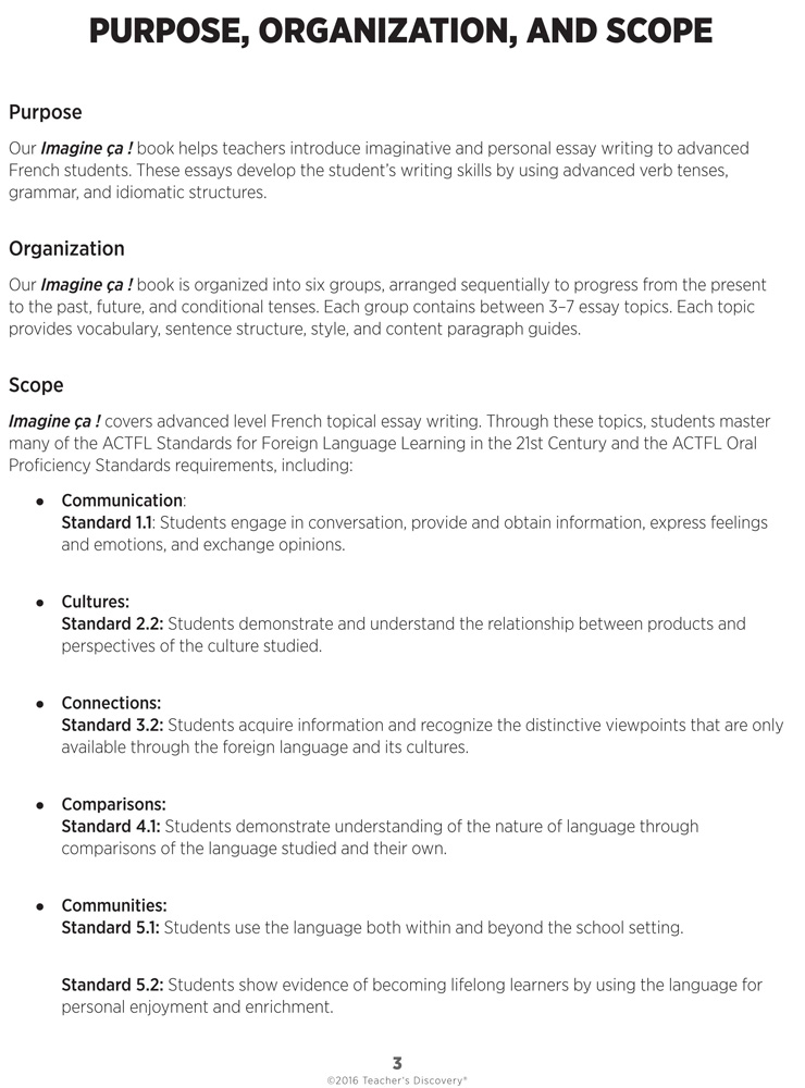 essay phrases french a level Aqa a-level french essays discussion in 'modern foreign languages' started by westnab, aug 18, 2011 westnab new commenter reasoning phrases.