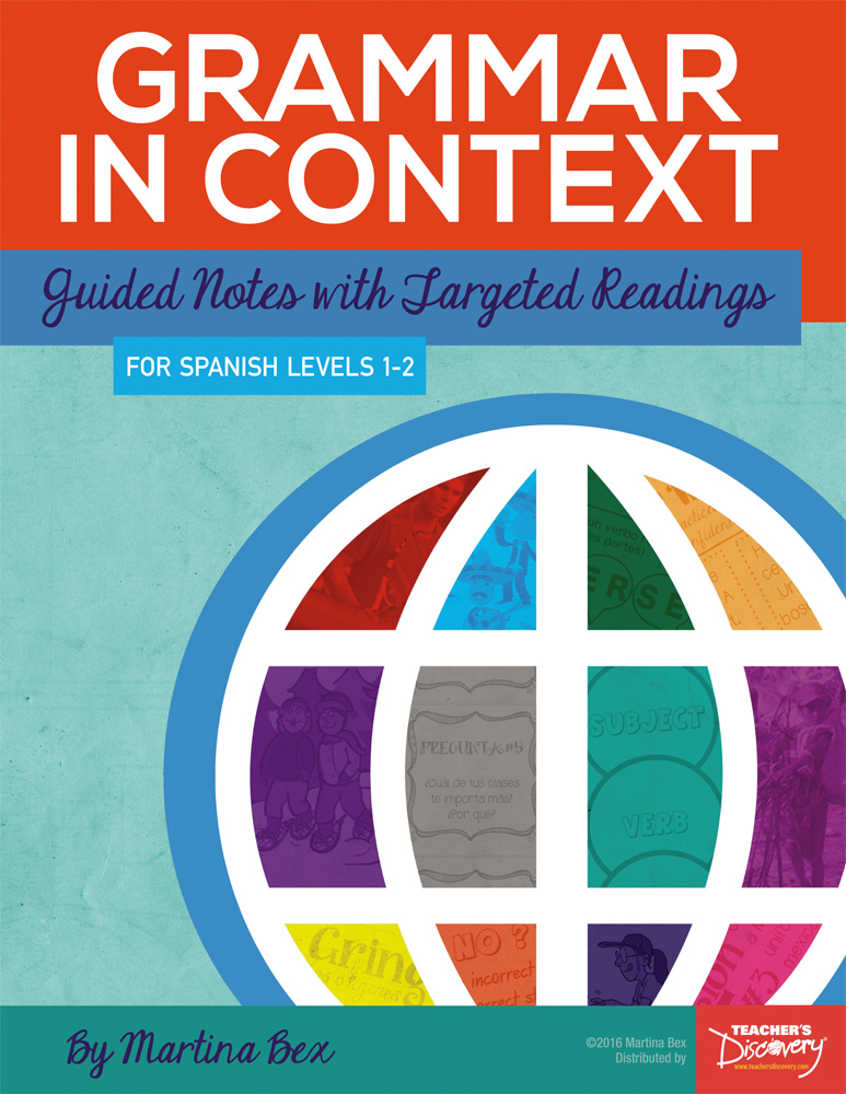 Grammar in Context Spanish Book Download