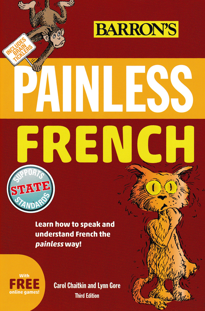 Painless French Book