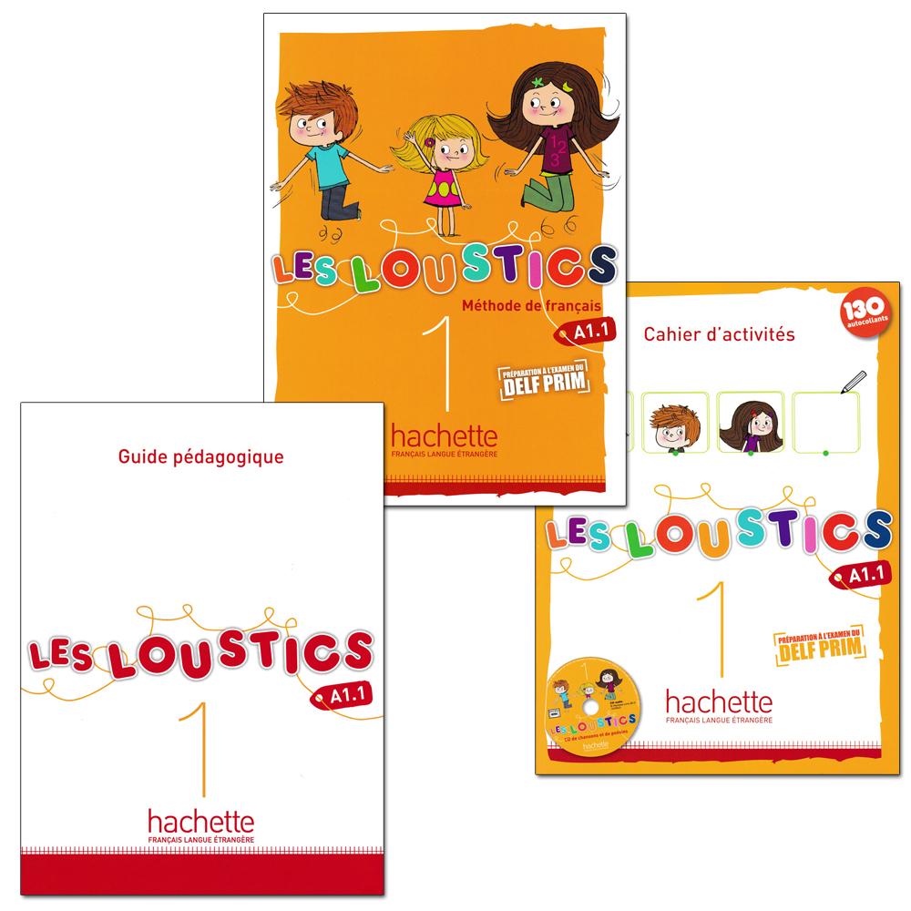 Les Loustics 1 Books