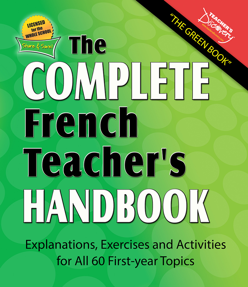 The Complete French Teacher's Handbook