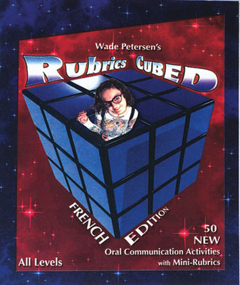 French Rubrics Cubed eBook Download