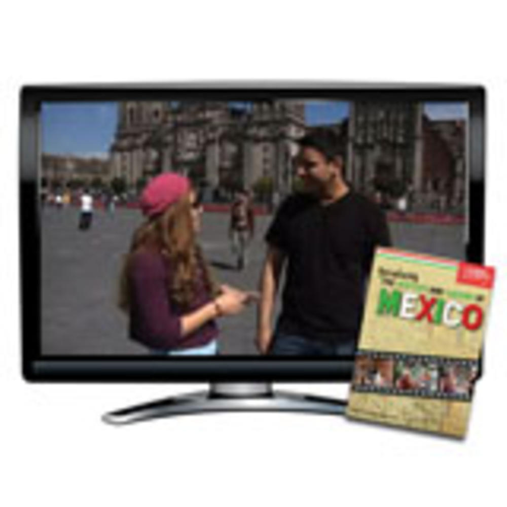 Introducing The History & Culture of Mexico DVD Download